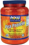 Pea protein is an ideal source of post-workout nutrition for athletes who may have difficulty supplementing with other types of protein..