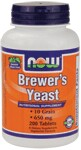 Brewers Yeast is saturated with nutrients essential to growth, development, and long-lasting vigor. Brewer'sYeast is also known for its high content of B vitamins, proteins and minerals. .