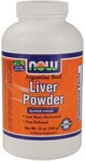 NOW Beef Liver powder is a convenient way to obtain all the renowned nutritional and benefits of liver..