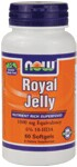 Royal Jelly is a natural source of many nutrients. Royal Jelly is the only food for the Queen Bee, and it enables her to outlive worker bees thirty fold! The Queen Bee is also very fertile, laying up to 2,000 eggs each day throughout her life..