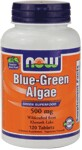 Blue-Green Algae (Aphanizomenon flos-aquae) is a unique superfood harvested from the pristine Upper Klamath Lake in the Oregon Cascades. This nutrient-dense, freeze-dried, whole food concentrate contains a full spectrum of easily digestible minerals, vitamins, protein and chlorophyll. Blue-Green Algae is the perfect anabolic green food, as it contains all eight essential amino acids. The glycolipoprotein cell walls are 'softened' during the freeze drying process making the cell contents more readily available for assimilation. Read FAQ's.