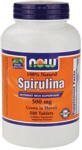 Spirulina is a single-celled fresh water algae and an incredible source of nutrients.  It provides generous amounts of Beta-Carotene, Vitamin B12, Iron and Chlorophyll.  Spirulina also provides RNA, DNA and important GLA fatty acids.Read FAQ's   Ocean-Chill Dried (TM) Certified Organic Hawaiian Spirulina   Organic Spirulina: Determining Quality in New Sources   More Organic and non-GMO products.