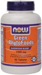 High concentrations of chlorophyll, vitamins, minerals amino acids, enzymes and plant sterols, Green Phyto Foods contains seasonally harvested super-foods that are a wealth of immune boosting, energy producing nutrients..