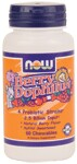 BerryDophilus is a combination of probiotic bacterial strains designed to support gastrointestinal health and immune system function..