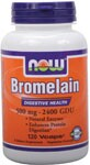 While most enzymes are generally considered to be poorly absorbed, Bromelain is one of the most bioavailable of all enzymes.