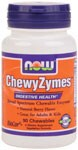Digestive enzymes are essential to the body's absorption and full use of food..