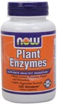This supplement provides a comprehensive blend of vegetarian enzymes active in a broad pH range to aid in food digestion. .