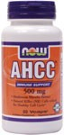 AHCC supports immune system function through its ability to enhance macrophage and NK (Natural Killer) Cell Activity.