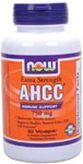 AHCC (Active Hexose Correlated Compound) is a proprietary extract produced from specially cultivated and hybridized mushrooms. Supports Healthy Natural Killer (NK) Cell Function.
