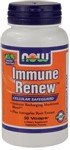 NOW Immune Renew is a potent immune system supporting formulation containing Standardized Astragalus Extract and a High Beta-Glucan Proprietary Mushroom Blend..