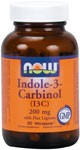 I3C, Indole-3-Carbinol can help to maintain healthy normal hormonal balance, for both men and women and therefore may support the health of the breast, prostate, and other reproductive organs..