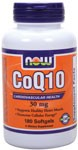 Cardiovascular Health  Supports Healthy Heart Muscle  Promotes Cellular Energy* Coenzyme Q10 is a vitamin-like compound also called ubiquinone. It is an essential component of cells and is necessary for mitochondrial energy production. Years of research has shown that CoQ10 supports healthy cardiovascular and immune system functions in addition to its vital role in energy production.*   Product FAQ's.