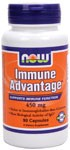 Immune Advantage is a new Immunoglobulin supplement derived from bovine serum. It contains high levels of a mixture of Immunoglobulin classes, shown to support healthy immune functions. Immune Advantage retains more biological activity through the digestive tract, therefore delivering more IgG to the small intestine where it is most effective..