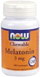 Helps Regulate Sleep Cycle  Chewable  Fast Absorption*  Vegetarian Formula Research indicates that Melatonin may be associated with the regulation of sleep/wake cycles.*     Product FAQ's   Related products.