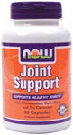Joint Suppport has been formulated to provide maximum nutritional support for joints..