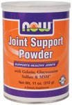 Joint Support Powder is a superior combination of dietary supplements that have been shown to nutritionally support healthy joint function..