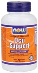 NOW Clinical Strength Eye Support has been formulated to provide comprehensive nutritional protection for the eyes..
