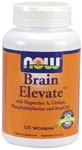 Formulated with Ginkgo Biloba, Phosphatidyl Serine and Glutamine, Brain Elevate is synergistically balanced for optimal results..