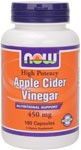 Apple Cider Vinegar is an all-natural substance derived from the acetous fermentation of sweet apple cider. The apple is an excellent source of many vitamins and minerals, and these nutrients are also present in Apple Cider Vinegar..