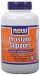 NOW Prostate Support is a synergistic formulation of the most potent and effective standardized herbs. Saw Palmetto and Stinging Nettle Root extract have been shown in European studies to support prostate function..