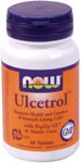 NOW Ulcetrol is a dietary supplement designed to protect and support a healthy stomach lining. .