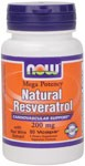 Resveratrol is highly regarded for its anti-aging effects, as well as for its ability to support a healthy inflammatory response. Natural Health Supplements at Discount Prices, SeacoastVitamins.com.