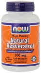 Resveratrol is highly regarded for its anti-aging effects, as well as for its ability to support a healthy inflammatory response. Find the Best Prices for Natural Health Supplements at SeacoastVitamins.com.