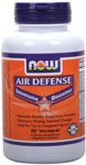 Air Defense Immune Booster with PARACTIN  helps to support a healthy and balanced immune response. .