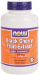 This vegetarian product is a 10:1 concentrate and is one of the highest potencies available. Wild Black Cherries (Prunus serotina) are native to North America and were extensively used by Native Americans for their therapeutic properties..