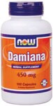 Damiana is a wildcrafted Mexican herb that has traditionally been used by both men and women..