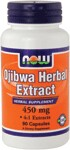 Herbal Supplement  4:1 Extracts NOW Esiak Caps are a concentrated blend of high-quality, alcohol-free 4:1 herbal extracts formulated according to a traditional Ojebwe Indian formula. A suggested daily use of three capsules is approximately equivalent to 4 oz of the traditional tea formula or 2 TBSP of NOW Esiak Liquid Concentrate. Read FAQ's.