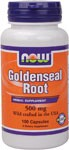 As one of natures natural immune supporting agents, Goldenseal gets its healing properties from berberine alkaloids  bitter tasting compounds that have been shown to naturally support healthy immune function.*.