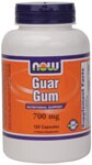 Guar Gum, a source of dietary fiber, is derived from the Guar Bean. Read FAQ's.