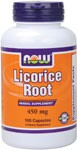 Licorice Root is a popular herb used throughout the world. It is grown in China where it has been used and studied for thousands of years. .