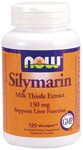 Silymarin/Milk Thistle Extract has been extensively researched in Europe for over 30 years.  Silymarin nutritionally supports healthy liver function.