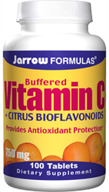 Vitamin C  is essential in the synthesis of collagen, necessary for healthy connective tissue, gums, teeth and bones..