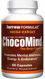 Promotes Mental Alertness, Energy & Endurance.
