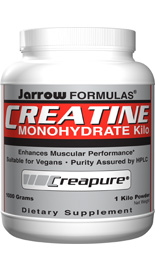 Creatine is synthesized in the liver from the amino acidsarginine and glycine.