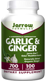 arro-Gar contains the original amino acids, vitamins, minerals, including selenium, and special sulphur compounds, including allin, allinase, allicin and diallyldisulfide compounds, naturally occurring in garlic..