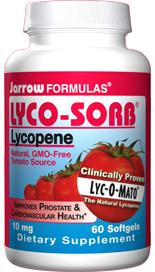 Lycopene is a highly potent antioxidant carotenoid. Only natural lycopene, as found in clinically proven Lyc-O-Mato, has shown significant results protecting prostate, skin and cholesterol health..