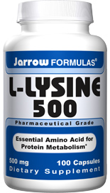 L-Lysine is an essential amino acid necessary for growth, development, tissue maintenance and repair..