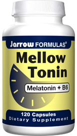 Melatonin plus Vitamin B6 Capsules -