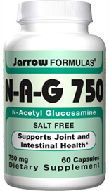 N-Acetyl Glucosamine is the versatile form of glucosamine for joint and intestinal tissue..