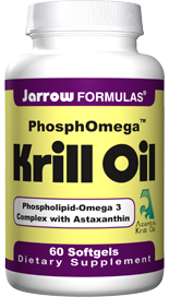Krill Oil is clinically validated  to enhance brain nutrition and lipid management..