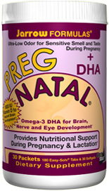 Preg-Natal plus DHA is thoughtfully formulated to meet a womans nutritional needs during pregnancy and lactation..