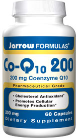 Co-Q10 supports heart function as a component of the electron transport system, and as an antioxidant protects mitochondrial membranes and cholesterol from oxidation.*.