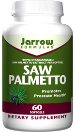 Jarrow Formulas  Saw Palmetto Extract is in a base of Pumpkin Seed Oil and enriched with phytosterols..