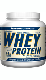 WHEY PROTEIN is the richest natural source of BCAAs (Isoleucine, Leucine and Valine)..