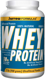 WHEY PROTEIN is manufactured using a vegetarian rennet enzyme and is specially processed to concentrate and preserve the L-glutamine..
