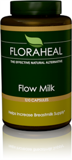 Flow Milk is a supplement with a proprietary formula containing a combination of herbs, used for many years in Israel to increase lactation in nursing mothers, to promote healthy lactation..